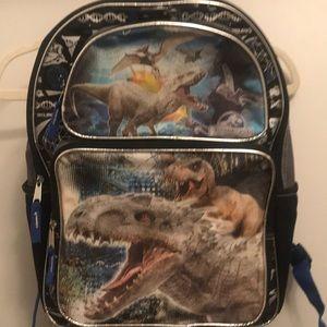 Kids backpack Jurassic World
